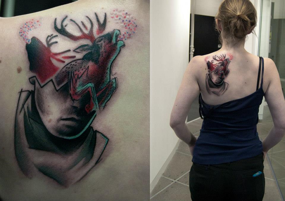 Aleksy Marcinów, tattoo artist (19)