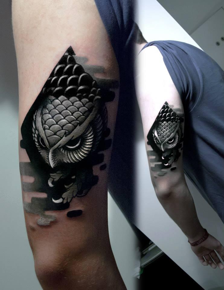 Aleksy Marcinów, tattoo artist (21)