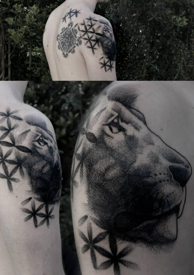 Aleksy Marcinów, tattoo artist (4)