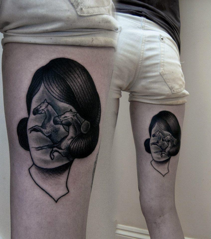 Aleksy Marcinów, tattoo artist (6)