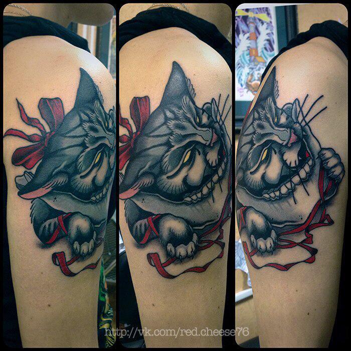 13 Tattoo Artists Share Some Of The Beautiful Flower: Andrew Davidow, Tattoo Artist