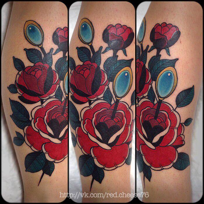 Andrew Davidow, tattoo artist (17)
