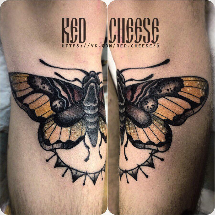 Andrew Davidow, tattoo artist (19)