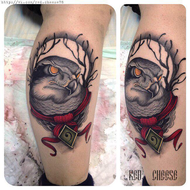 Andrew Davidow, tattoo artist (2)