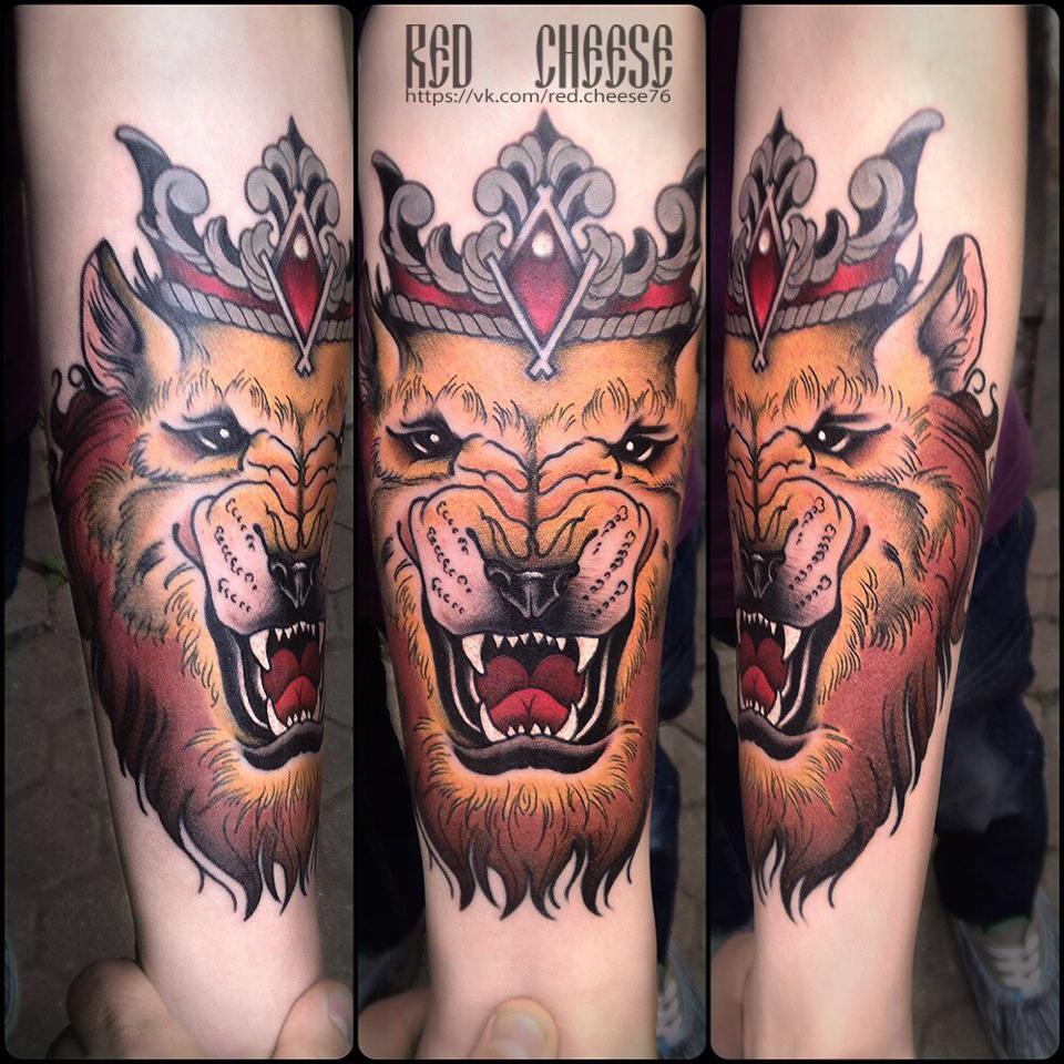 Andrew Davidow, tattoo artist (5)