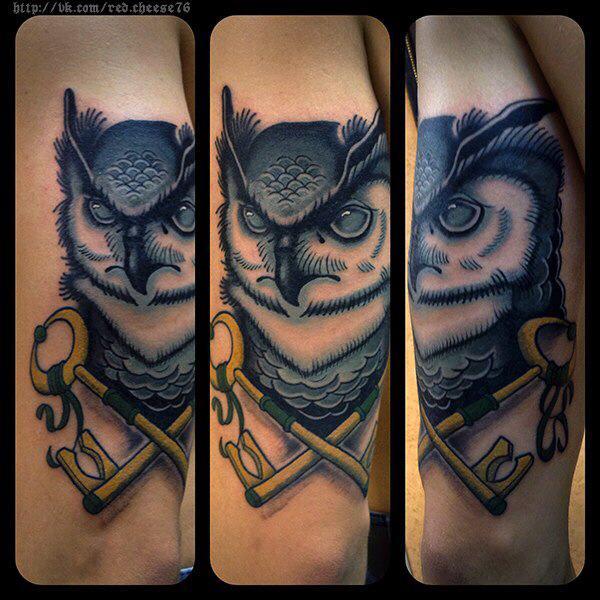 Andrew Davidow, tattoo artist (8)