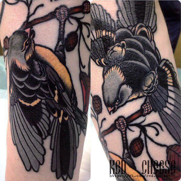 Andrew Davidow, tattoo artist (9)