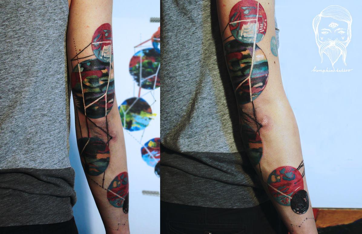 Bumpkin ArtTattoo studio (10)