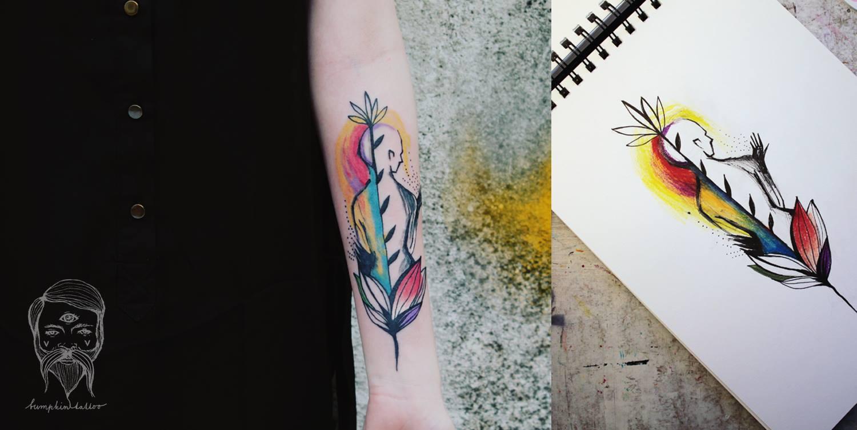 Bumpkin ArtTattoo studio (22)