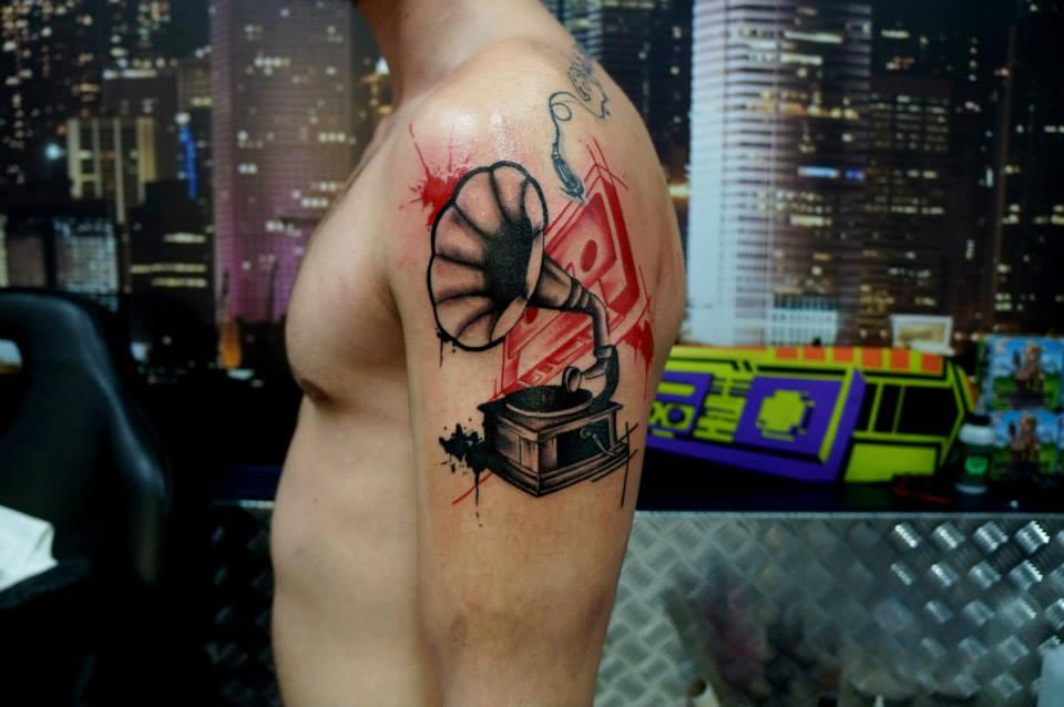 Dynoz Art Attak, tattoo artist (11)