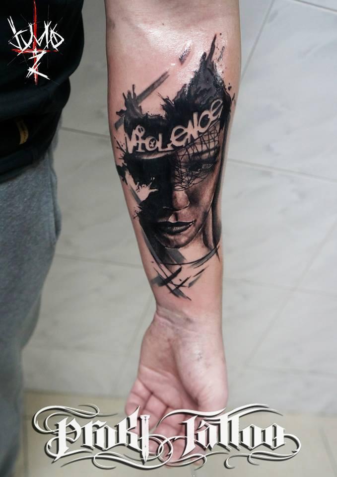 Dynoz Art Attak, tattoo artist (12)