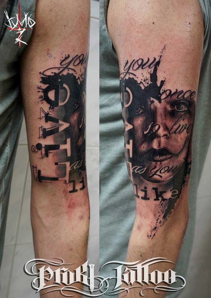 Dynoz Art Attak, tattoo artist (18)