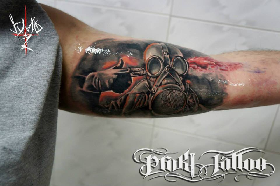 Dynoz Art Attak, tattoo artist (8)