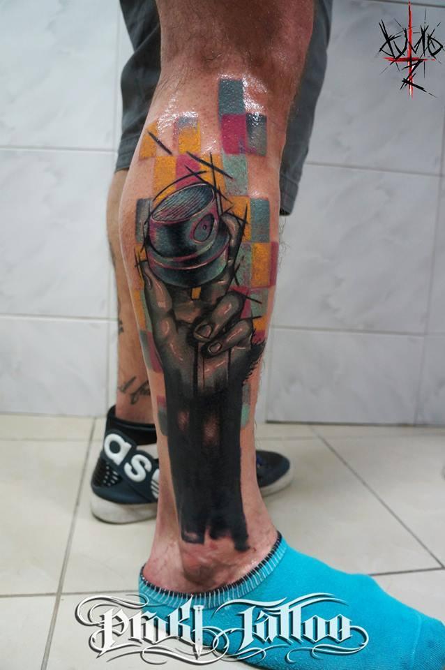 Dynoz Art Attak, tattoo artist (9)