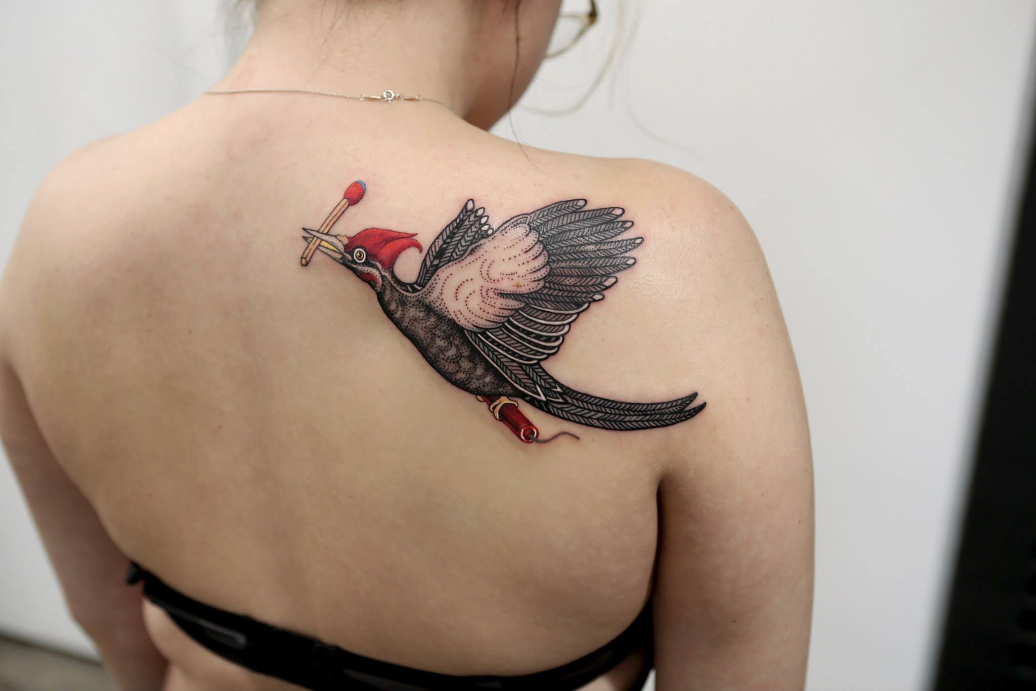 Elizabeth Markov, tattoo artist (4)