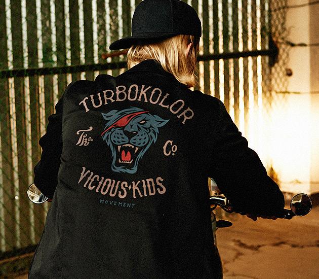 Lookbook Turbokolor SpringSummer 2015 (12)