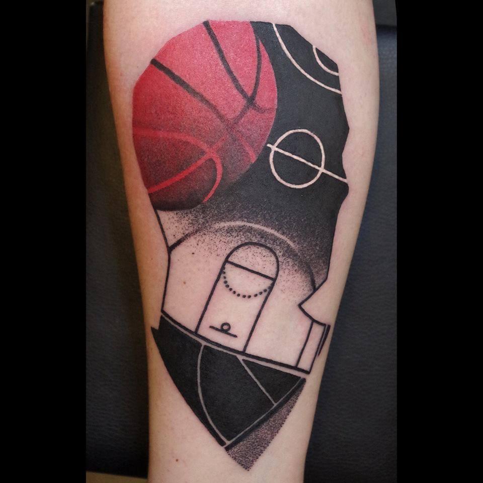 Lukasz Sokołowski, tattoo artist - The VandalList (10)