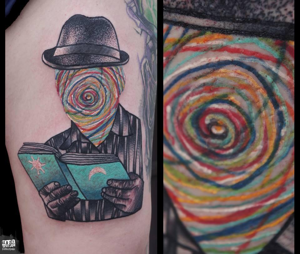 Lukasz Sokołowski, tattoo artist - The VandalList (11)