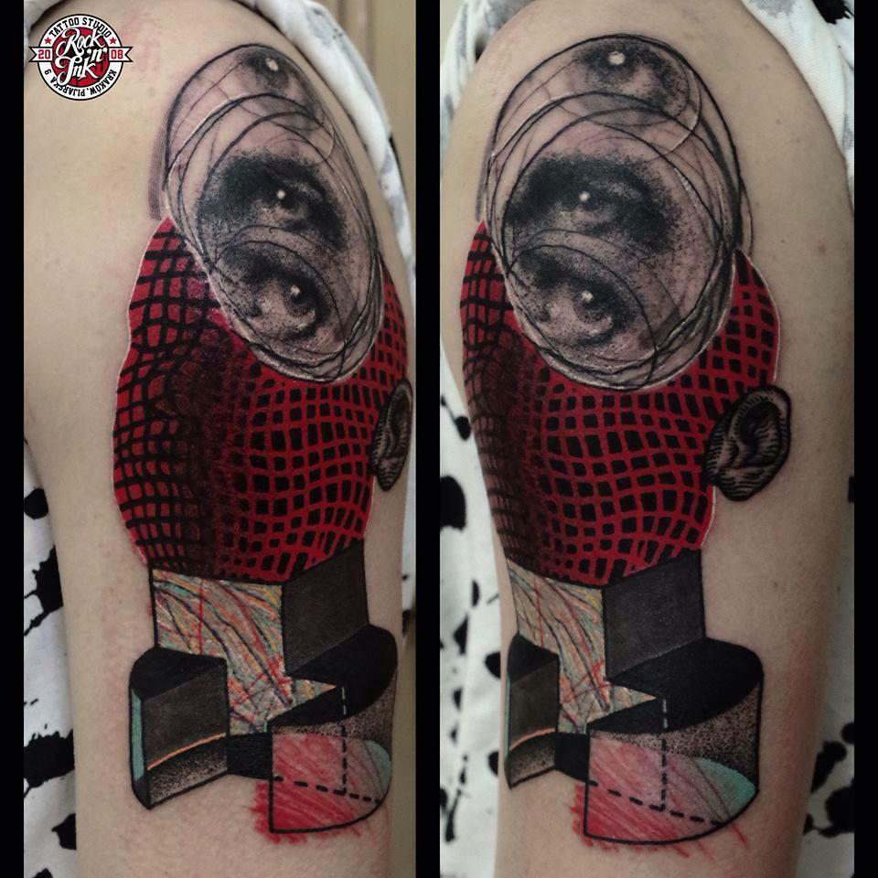 Lukasz Sokołowski, tattoo artist - The VandalList (13)