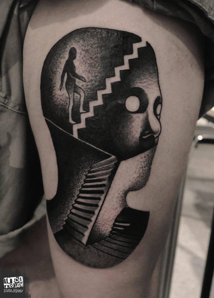 Lukasz Sokołowski, tattoo artist - The VandalList (14)