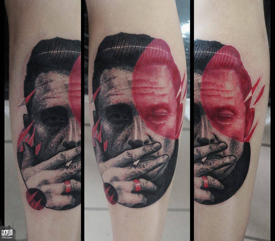 Lukasz Sokołowski, tattoo artist - The VandalList (16)