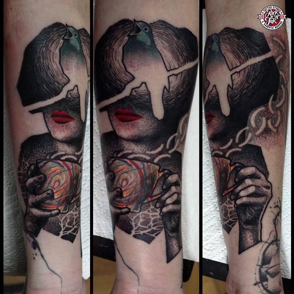 Lukasz Sokołowski, tattoo artist - The VandalList (17)