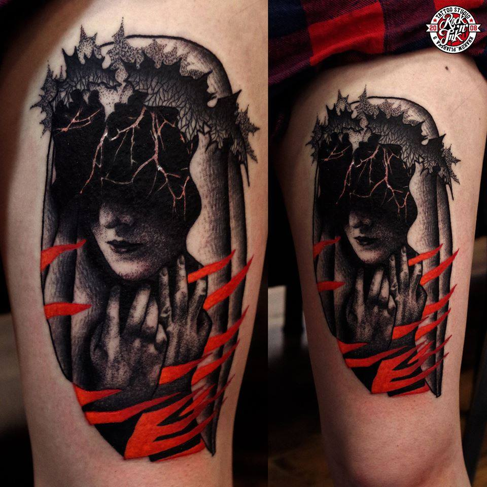 Lukasz Sokołowski, tattoo artist - The VandalList (18)