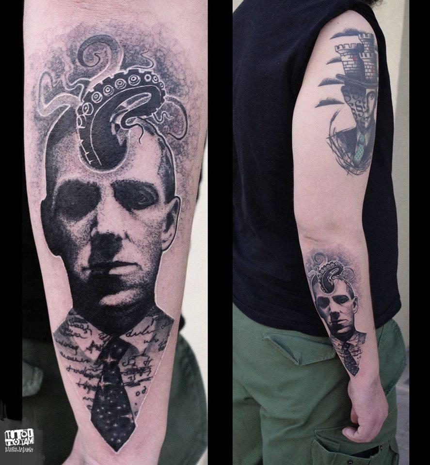 Lukasz Sokołowski, tattoo artist - The VandalList (23)