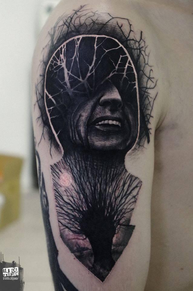 Lukasz Sokołowski, tattoo artist - The VandalList (25)