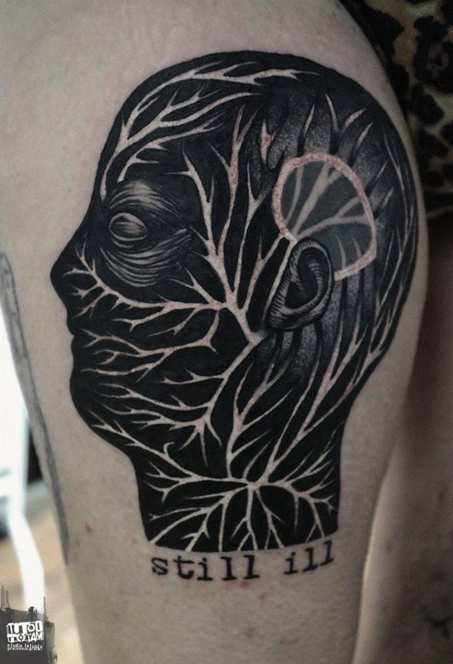 Lukasz Sokołowski, tattoo artist - The VandalList (30)
