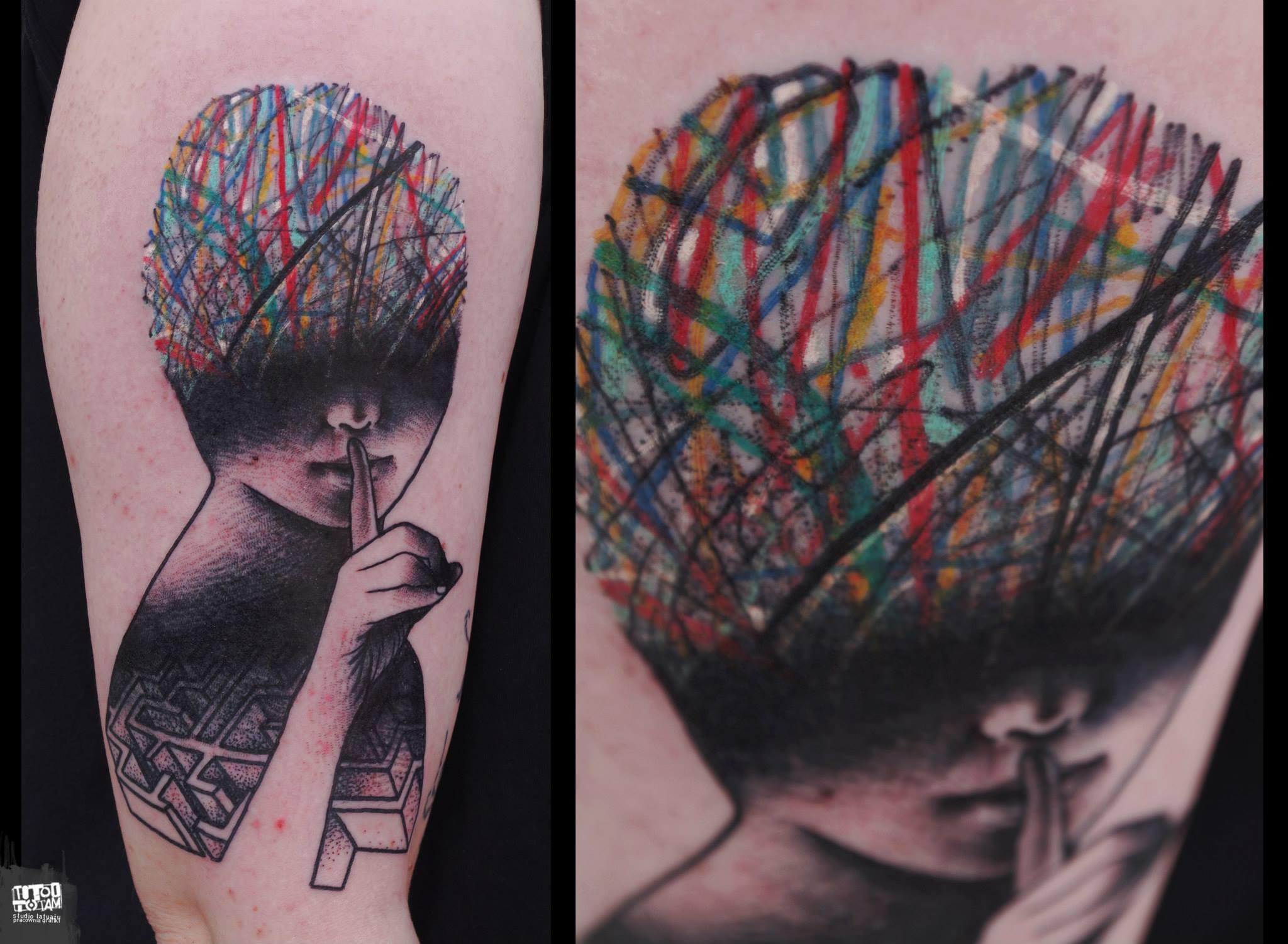 Lukasz Sokołowski, tattoo artist - The VandalList (31)