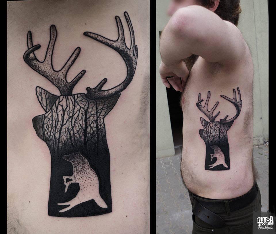 Lukasz Sokołowski, tattoo artist - The VandalList (34)