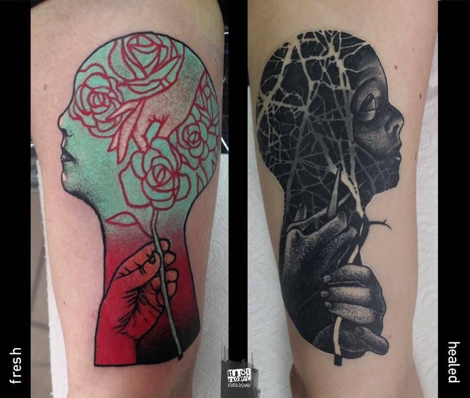Lukasz Sokołowski, tattoo artist - The VandalList (37)