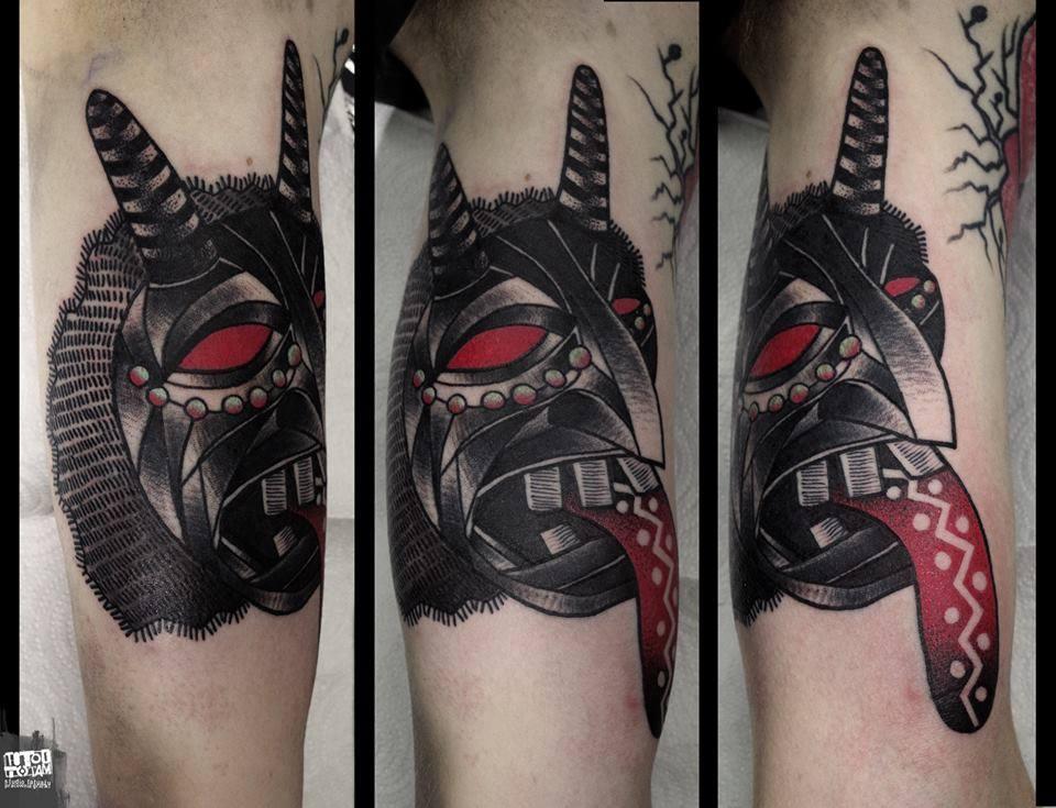 Lukasz Sokołowski, tattoo artist - The VandalList (38)