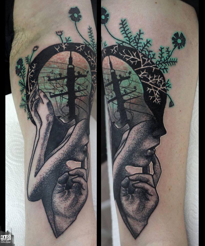 Lukasz Sokołowski, tattoo artist - The VandalList (39)
