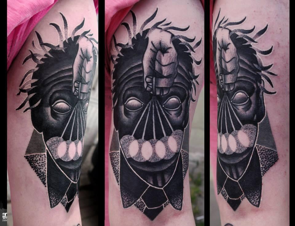 Lukasz Sokołowski, tattoo artist - The VandalList (40)