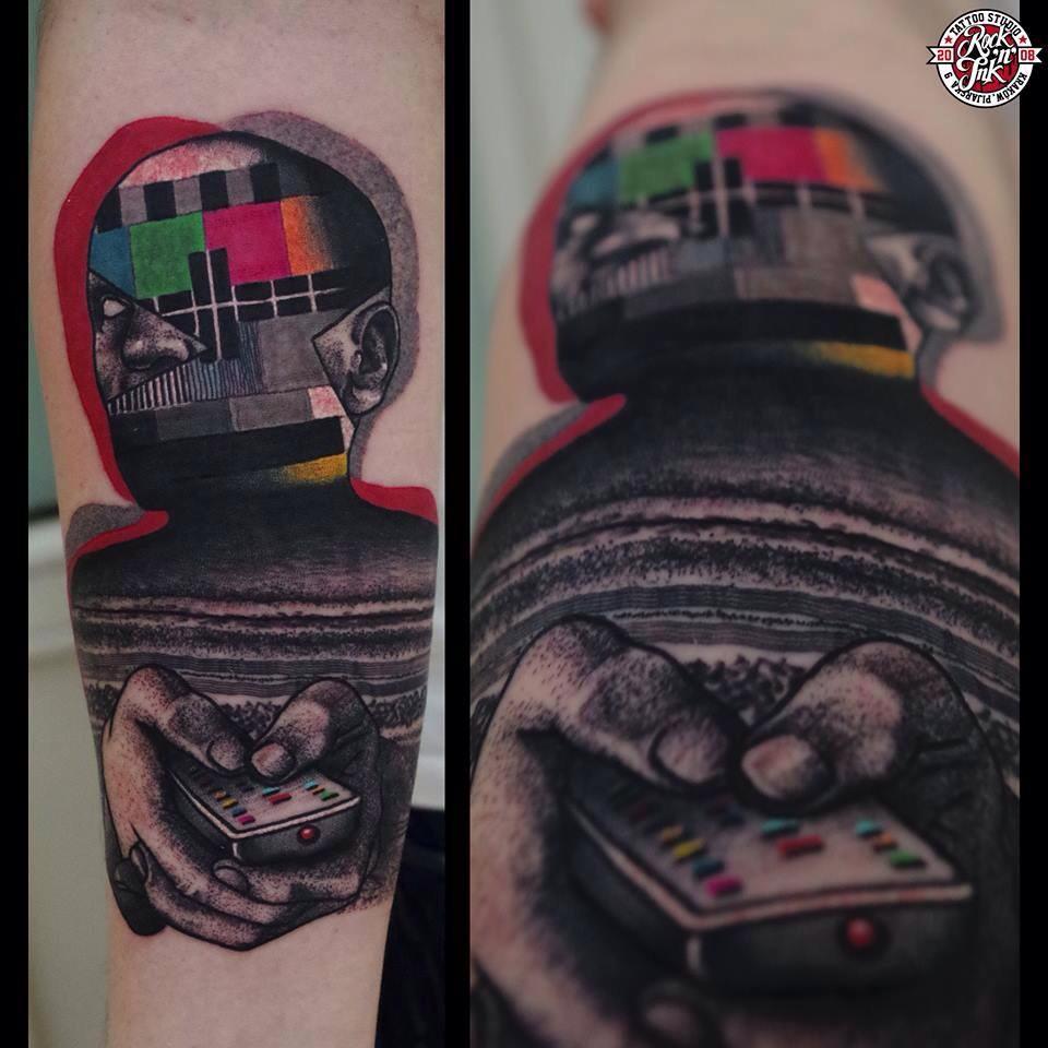 Lukasz Sokołowski, tattoo artist - The VandalList (44)