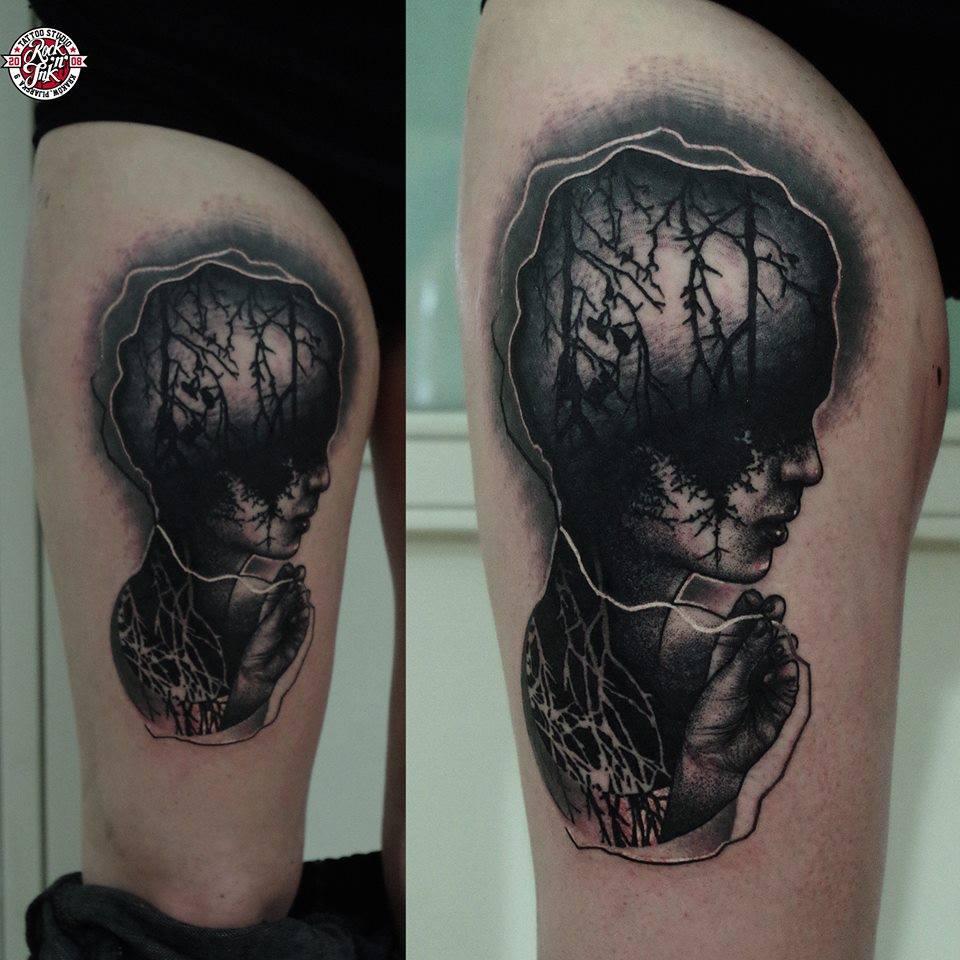 Lukasz Sokołowski, tattoo artist - The VandalList (5)