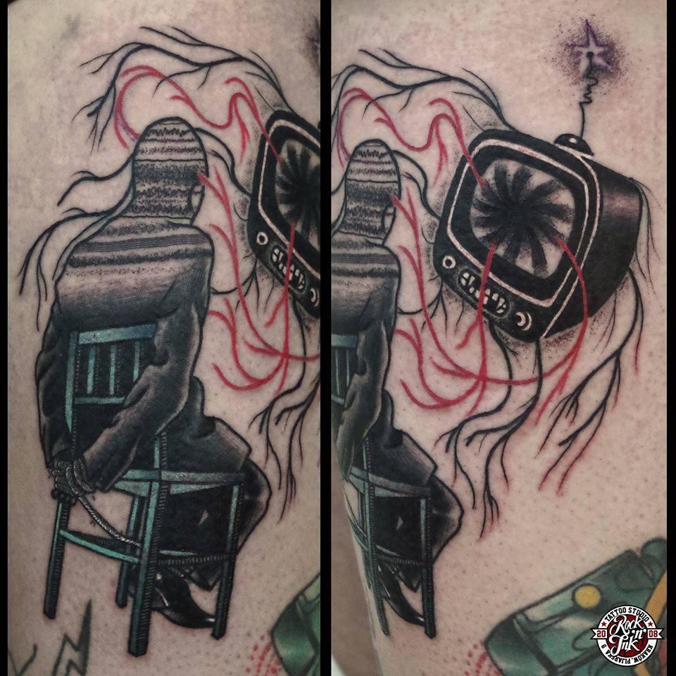 Lukasz Sokołowski, tattoo artist - The VandalList (6)