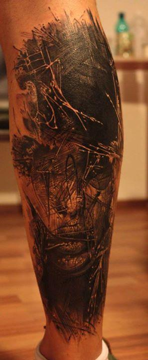 Marius Jucan, tattoo artist (2)