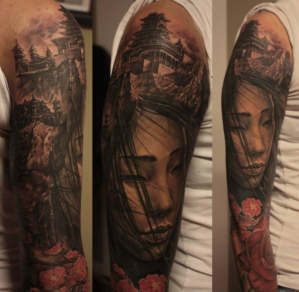 Marius Jucan, tattoo artist (5)
