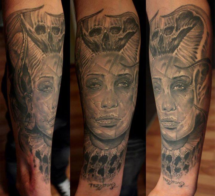 Marius Jucan, tattoo artist (7)