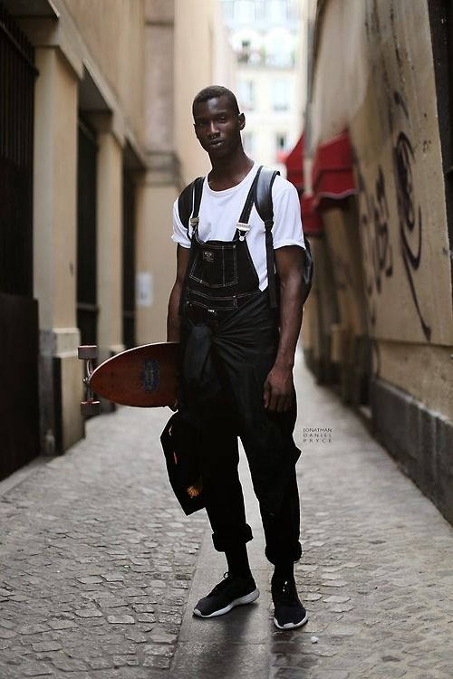 style icon adonis bosso