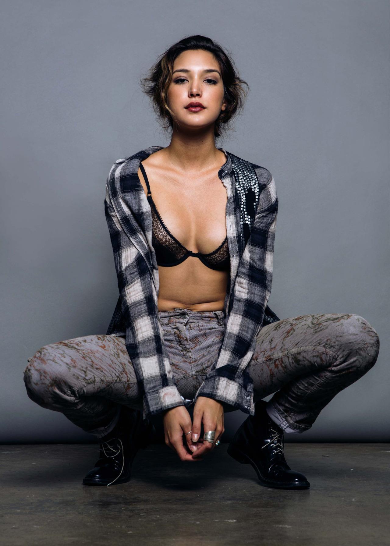 Style Icon Breauna Velasquez