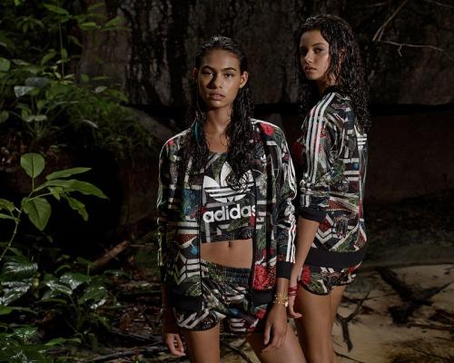 adidas Originals by the Farm Company – Delivery 2 Lookbook