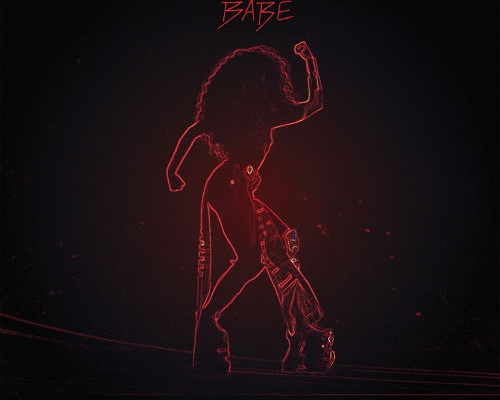 Lion Babe featuring Pharrell – Wonder Woman