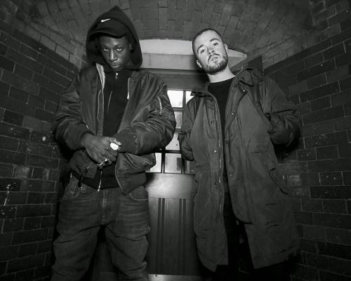 Maverick Sabre featuring Joey Bada$$ – We Don't Wanna Be