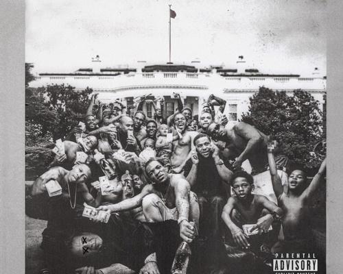 Stream Kendrick Lamar's New Album 'To Pimp A Butterfly'