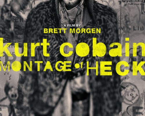 Watch the First Trailer for HBO's 'Kurt Cobain: Montage of Heck' Documentary