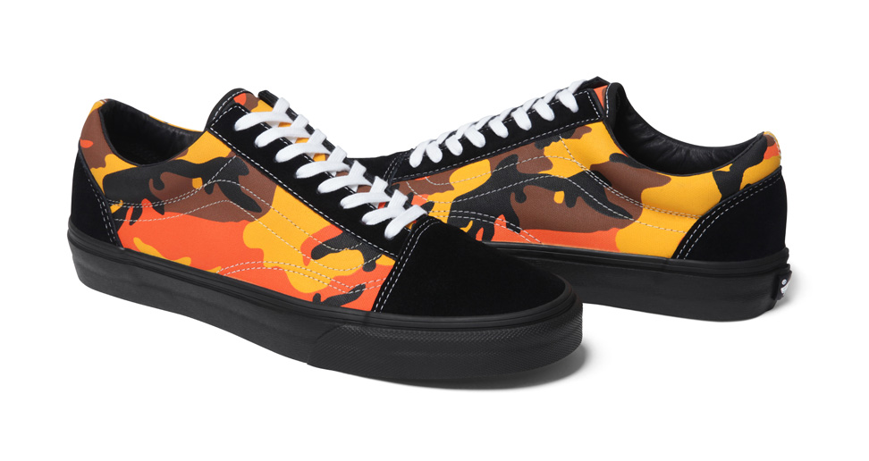 5594aae7402712 ... Supreme and Vans is taking place this season Spring Summer 2015
